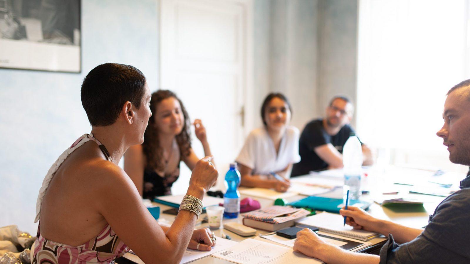 Italienischkurse für Anfänger in Florenz