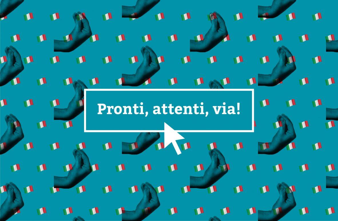 Kostenloser Italienisch Test — Europass