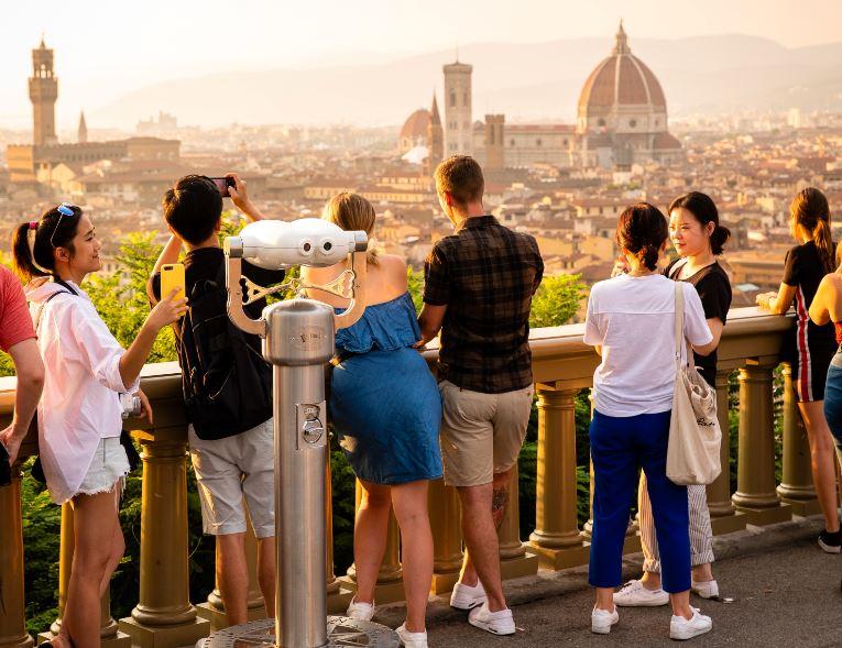 Jungs-Florenz-Panorama-Punkt