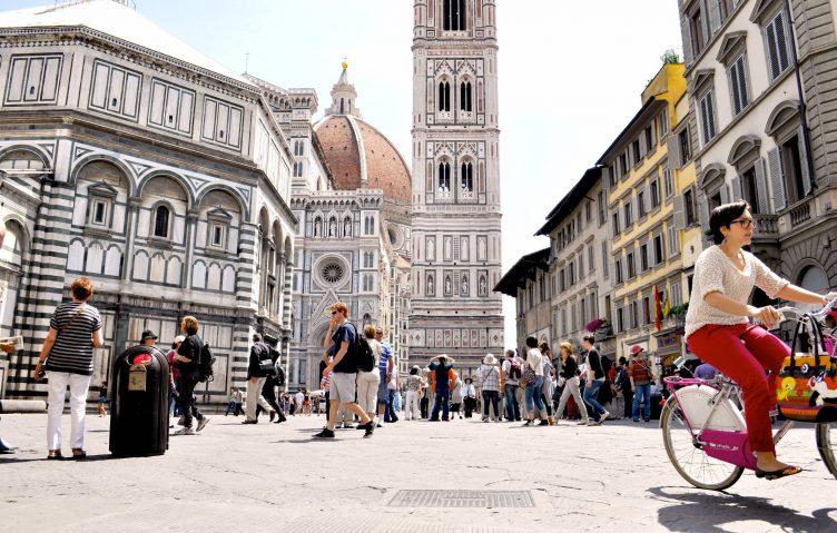 Piazza del Duomo (Florencia)