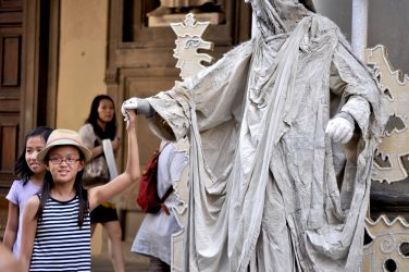Teach your kid italian to enjoy your time in Florence