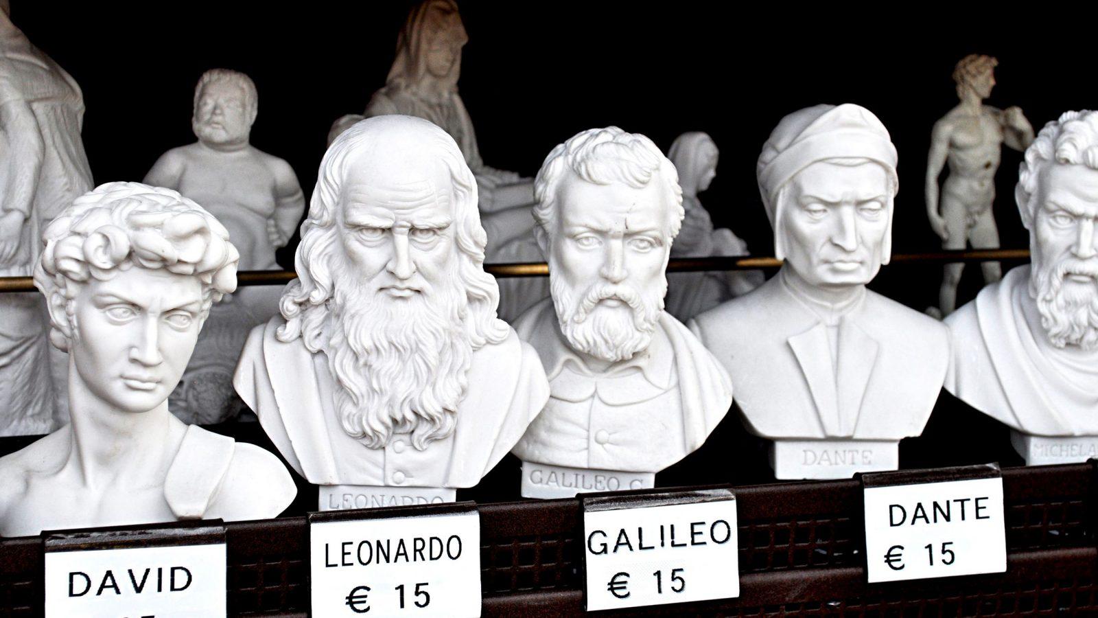 Souvenir Florencia