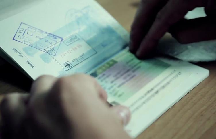 Visa para Italia