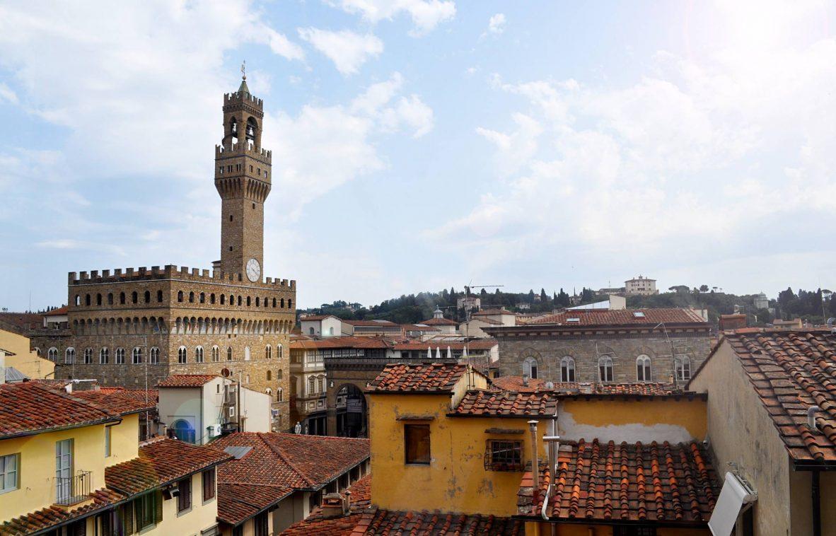 Personalizza la tua vacanza a firenze europass it for Personalizza la tua casa