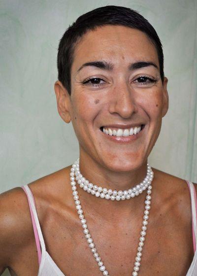 Tatiana Speri