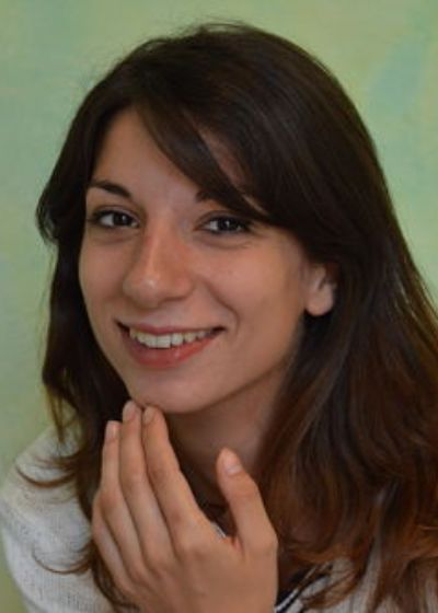 Yasmin Latina