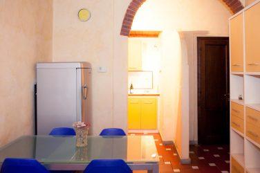 Appartamenti a Firente