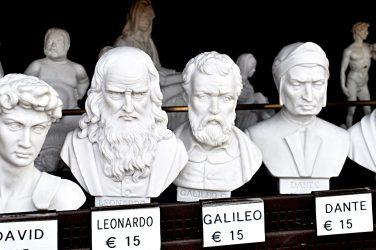 Souvenir of Florence