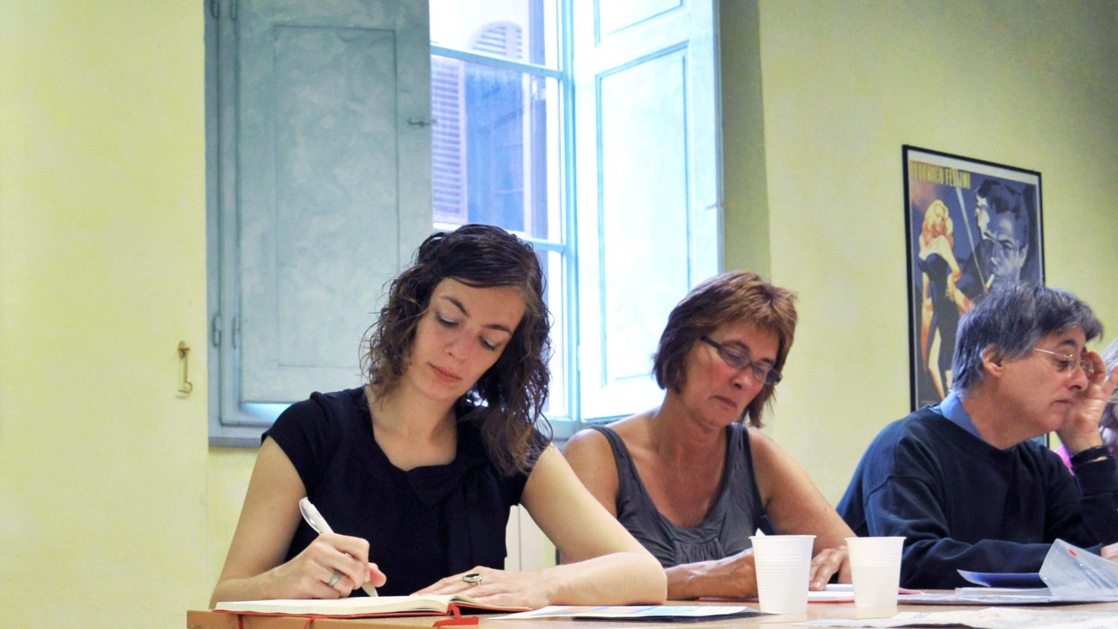 Italian Language Certification