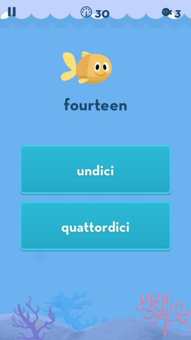 Learn Italian for Kids - Best Language Games, Websites, Apps