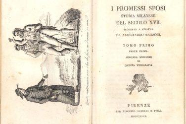 I-Promessi-Sposi-edizione-illustrata-Vincenzo-Batelli-tipografo-articolo-di-approfondimento-su-Palazzo-Galletti-Firenze-Europass-Language-School