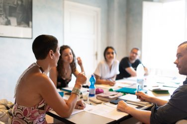 Italian Courses for Beginners in Florence