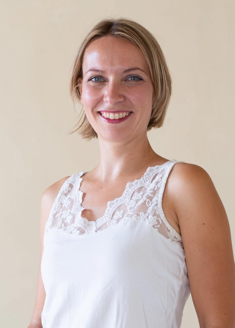 Ulrike Reinke Clients Relations & Office Manager