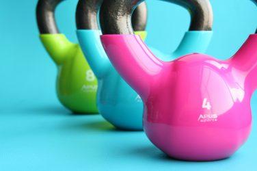 Gym stuff