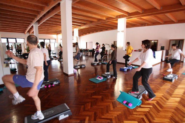 Florence Marathon Wellness