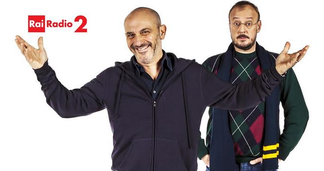 Rai Radio 2 - Il ruggito del coniglio