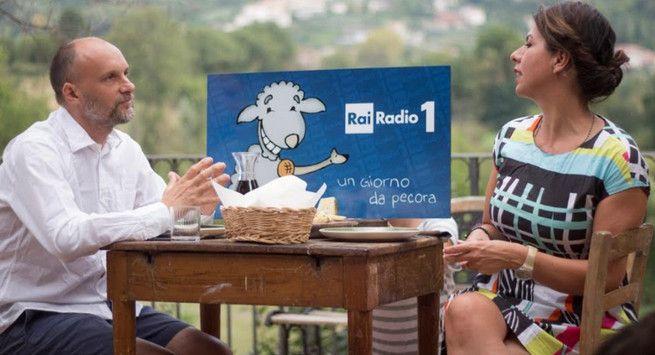 Rai Radio 1 - Un giorno da pecora