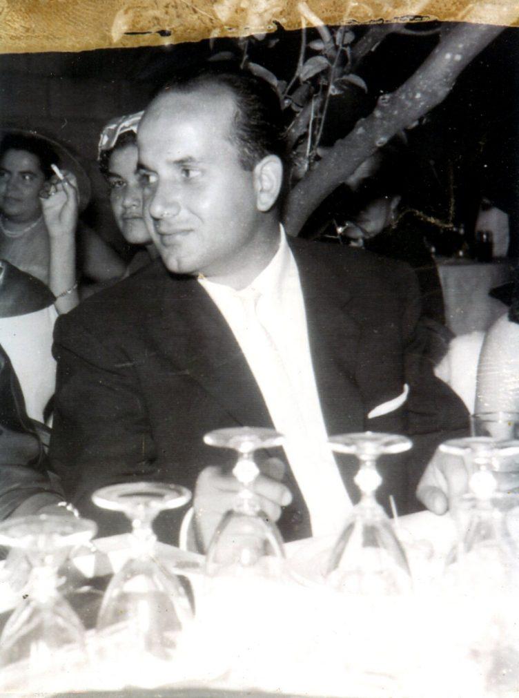 Mandor Buttarello Gallo