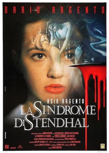 La Sindrome di Stendhal - Movie poster