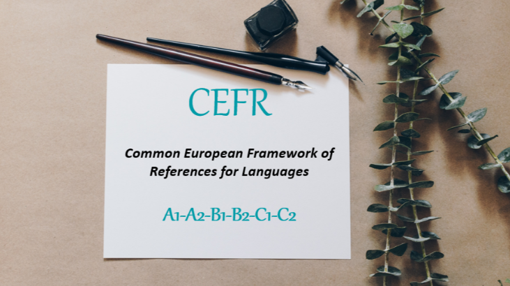 Common European Framework of References for Languages (CEFR) levels